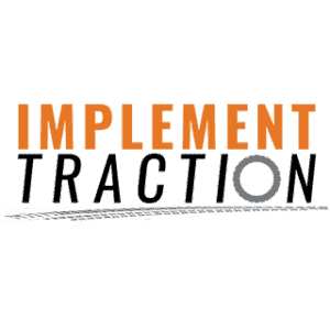 implement traction logo